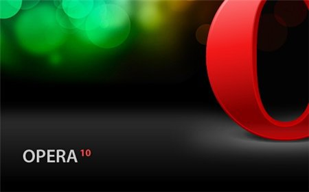Opera 10.52.3338 Portable + Plugins + Anti-Banner