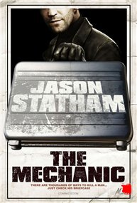 Механик / The Mechanic (2010)
