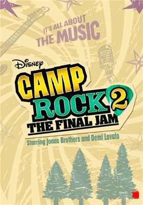 ��� � ������ ������ 2 / Camp Rock: The Final Jam (2010) �������� ������, ���������. ������� ��� � ������ ������ 2 / Camp Rock: The Final Jam (2010).