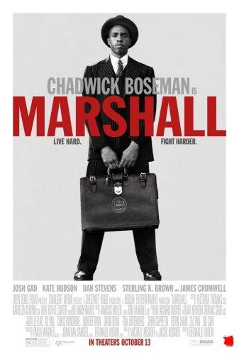 Маршалл (2017)